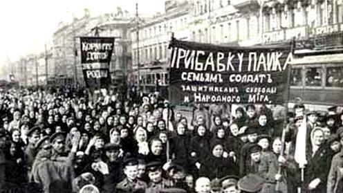 Women Day Russian 25
