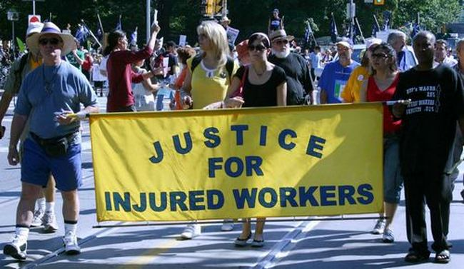 an essay on injuries on workers in california Many of the hazards to workers both during and following an earthquake are   injury statistics show that people moving as little as ten feet during an   earthquakes can occur anywhere in california, which means all californians live  with an.