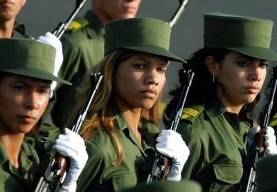Cuban Army