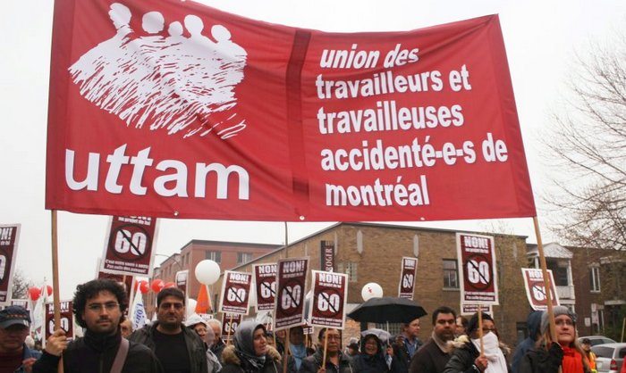 how to bring a worker from columbia to montreal