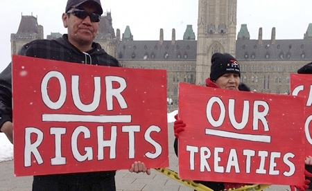 first nation discrimination in the workplace Stressful working conditions, including racism and discrimination in the  workplace,  employment as a social determinant of first nations, inuit and métis  health.
